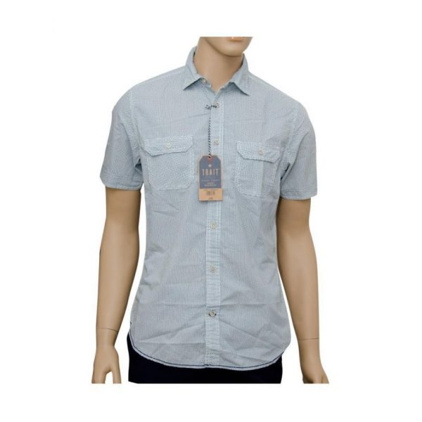 Adam et Rope Mens Cotton Shirt