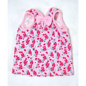 Young Dimension Baby Top / Dress