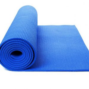 "Non Slip Yoga Mat 68"" x 24"" (4mm)"