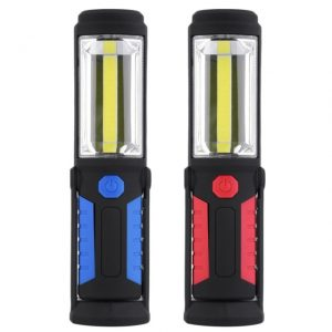 Self Standing LED Torch